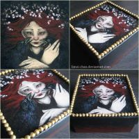 Painted Box #02 by Limei-chan
