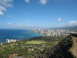 oahu,hawaii mountains_sea4 by love-bug-331