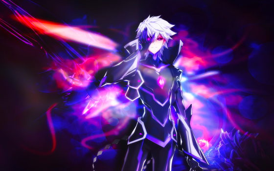 Elsword ADD Esper Wallpaper by TheTrueDollMaker