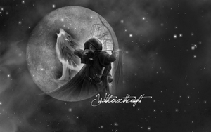 Watch Over The Night by teratini