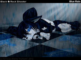 BRS - Blue Rain by InuHoshi