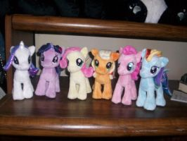Officially a Brony! *Complete! by iPandacakes