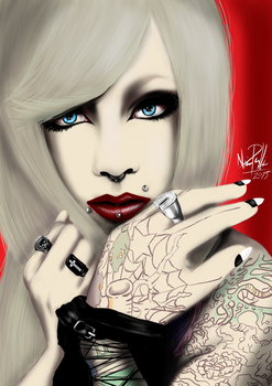 METO by Chemical-Ame