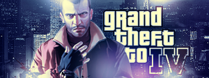 Grand Theft Auto IV by paha13