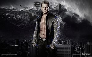 2012 End of the World Y2J wallpaper by AlphaMoxley95