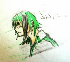 Veyle by AngelicDemon82
