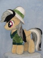 Daring Do by WhiteDove-Creations