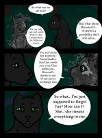 Warriors: The Lost Stars -- Prologue 42 by ShadowRainLion