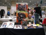 NY comic con - anime fest 2010 by Mecha-Zone