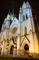 Cathedral of St John the Bapti by AutumnLyric