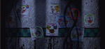 things i found in the FNaF 2 Trailer by PuddingzWolf