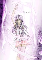 Flow of Lilac by Kimber09