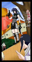 Konoha Vs Misuki by Ninja-8004