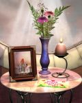 Cherished Moments by RavenMoonDesigns