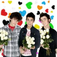 Jonas Brothers Display Picture by taintedlywicked