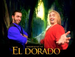 Road To El Dorado Tribute by Kostroman