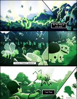 Pokemon Kanto - Viridian Incident Page 3 by branden9654