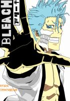bleach grimjow finished by rtown66