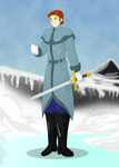 666-FR-The 13th Prince by Silverlegends