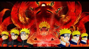 Naruto: 'The Ultimate Jutsu' by Saver-Blade
