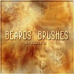 Beards brushes by brushadobe