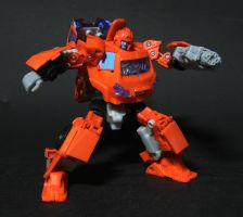 Universe Ironhide 4 by Tformer