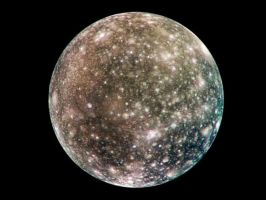 Callisto by Voyager3