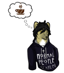 [HH] Coffee Prince by Wolf-mask