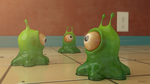 Brain Slugs by JoshMaule
