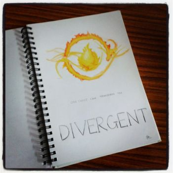 Divergent by BaconTheDerpfacedSoo
