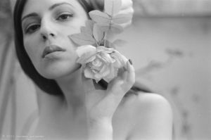 Analogic Flower by RahLuna