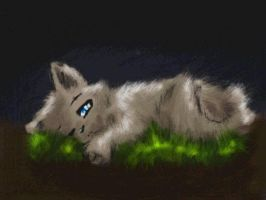 Cinderheart - Useless by Spottedfire-cat