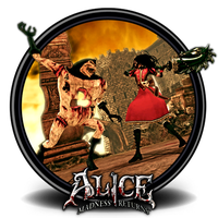 Alice-Madness Returns-v3 by edook