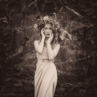 Woodland Beauty-1 by marccphotography