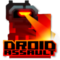 Droid Assault icon by theedarkhorse