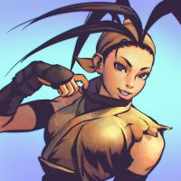 Ibuki by KR0NPR1NZ