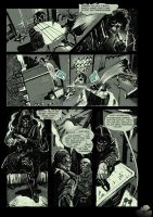 Dishonored comics PART III page 3 by SapeginM92