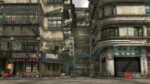 Kowloon 01 by budlong