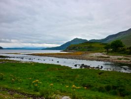 Loch view from Carron by gee231205