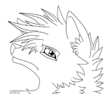 .:Wolf Head Lines:. by ShadownChaosforevr