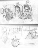 Airplane Ride by Mastastealth