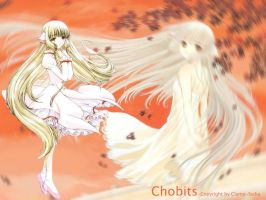 Chii by Sydia