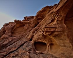 Eroded 7 by forgottenson1