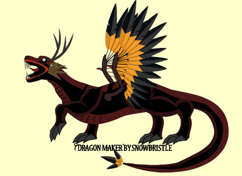 Dragon Adopt by Taylor12323