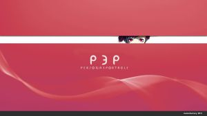 P3P vaio wallpaper by mometasone