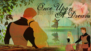 Once Upon A Dream by BookLover1123