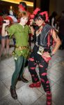Dragon*con 2014 highlights: Rufio and the Pan by Havenaims