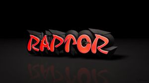Raptor Clan Wallpaper RED by Mysterious-Master-X