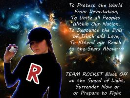 Team Rocket ID by Casinovasvictory