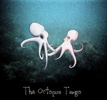 The octopus Tango by slither-astray